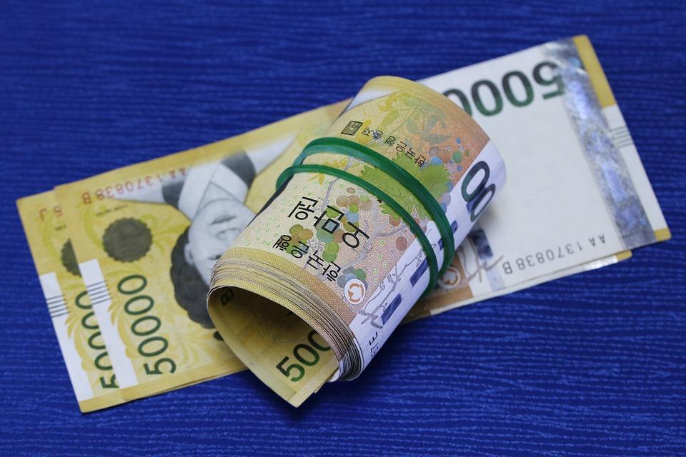 balík bankovek