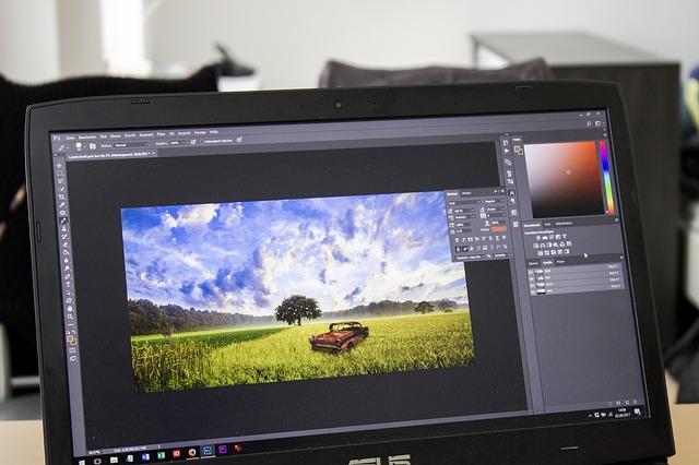 editace obrázků