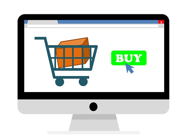 E-shopy jako vaše nejčastější volba